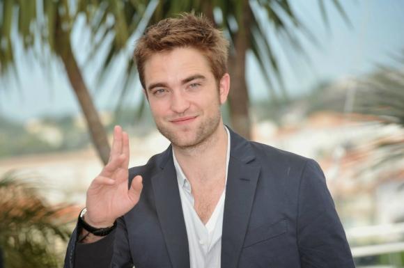 Robert Pattinson. Foto: Archivo