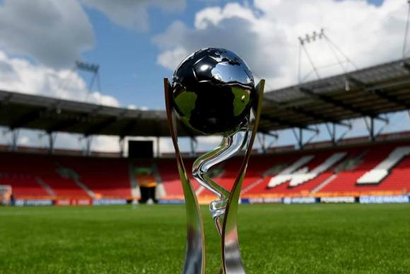 El Estadio Widzew Lodz donde ser jugará la final del Mundial. Foto: FIFA.