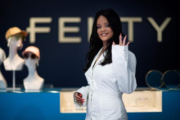 Fenty, Rihanna