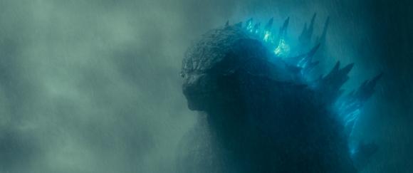Godzilla 2: el rey de los monstruos. Foto: Difusión