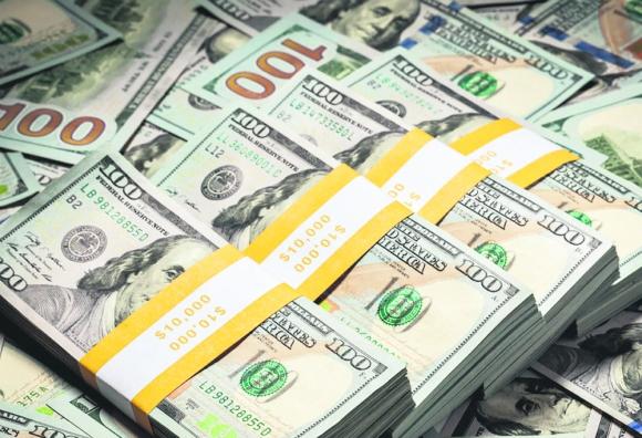 El Dólar Baja En Uruguay Pero Menos