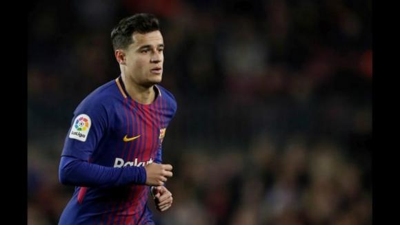 Barcelona quiere negociar a Philippe Coutinho y espera recibir 100 millones de euros