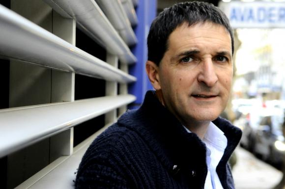 Carlos Iafigliola, precandidato del Partido Nacional. Foto: Darwin Borrelli
