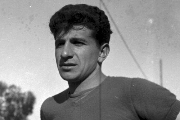 José Sacía