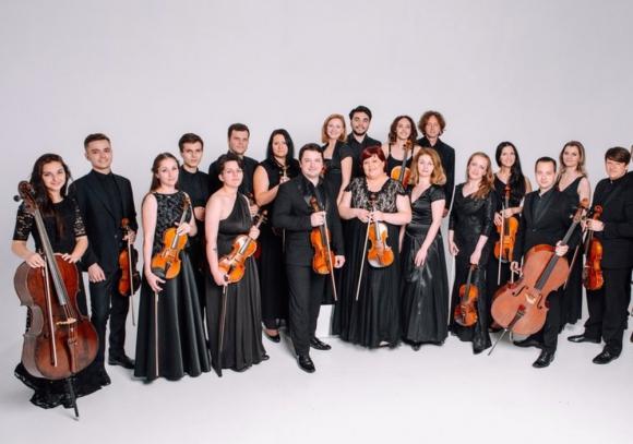 orquesta de cuerdas Kiev Virtuosi