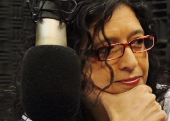 Alejandra Casablanca