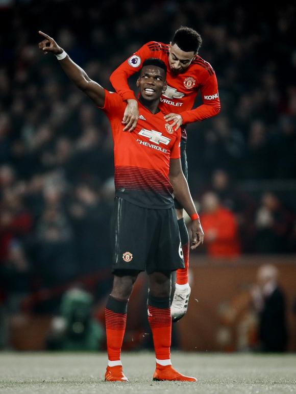Paul Pogba quiere irse del Manchester United