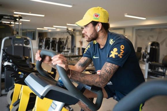 Neymar saldría del PSG en este período de pases