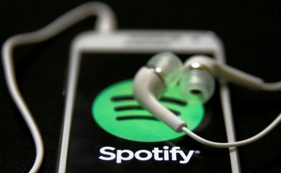 Spotify. Foto: Reuters.