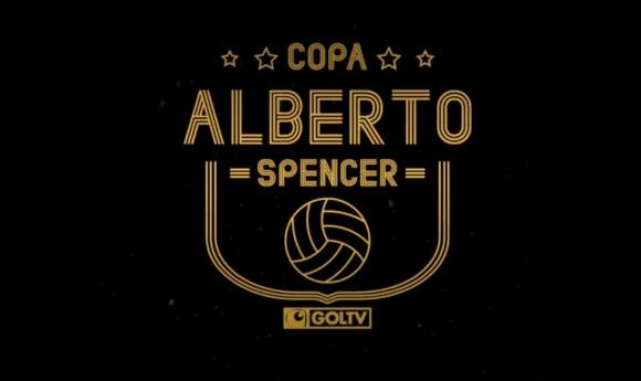 La Copa Alberto Spencer comenzó en Ecuador