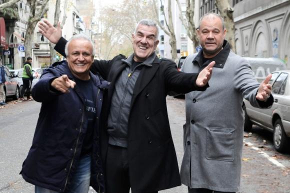 Midachi está de regreso en Uruguay con tres presentaciones en Montevideo y una en Maldonado. Foto: Darwin Borrelli
