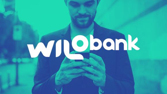 Wilobank, banco digital