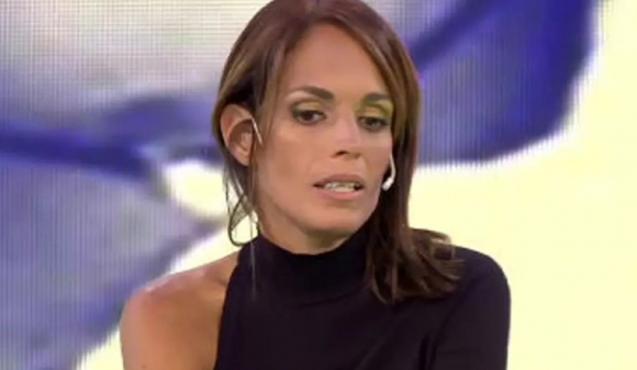 Verónica Monti, novia de Sergio Denis