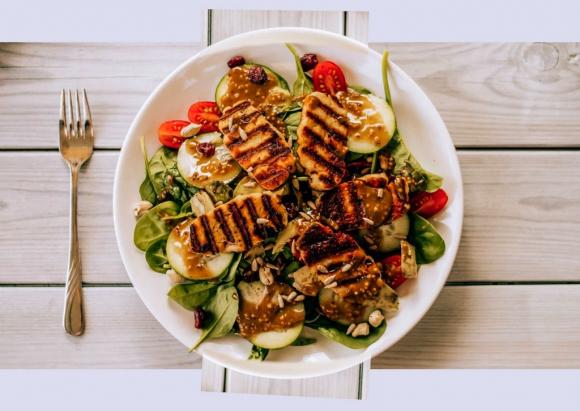 Alimentos para dieta saludable