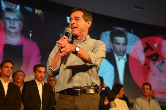 Ernesto Talvi. Foto: Gerardo Pérez.