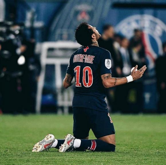 Neymar no quiere volver al PSG
