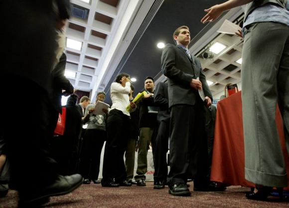 Desempleo. Foto: archivo El País.