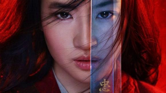 "La remake de ""Mulan"" se filmó en live-action. Foto: Disney."