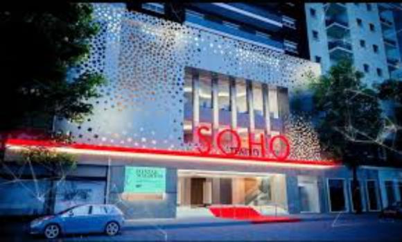 Antonio Banderas y su teatro, Soho Caixabank