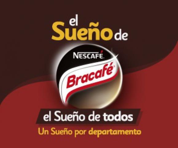 Bracafé
