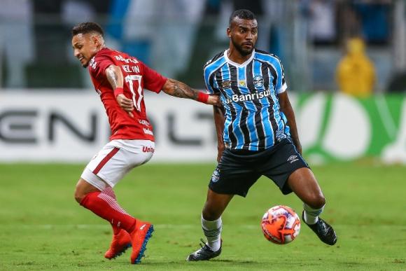 Inter vs. Gremio