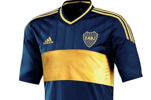 Adidas le habría presentado a Boca un modelo similar al que usó Maradona en 1981