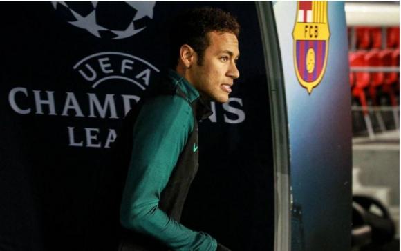 El regreso de Neymar al Barcelona no está sencillo
