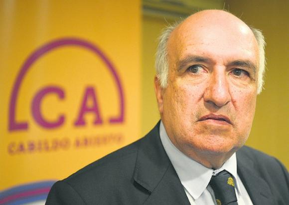 Cabildo Abierto Proclama A Guillermo Domenech Como Candidato A Vicepresidente Informacion 13 08 2019 El Pais Uruguay