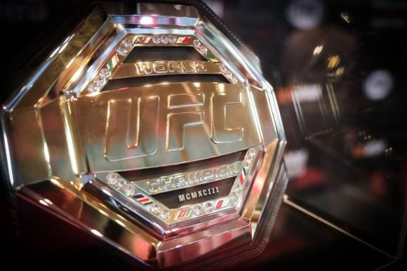 La UFC en Uruguay