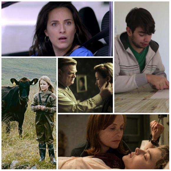 No soy tu mami, La viuda, El cisne, Opera prima y el Festival de Cine Judío llegan a la cartelera. Foto: Difusión