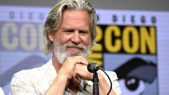 Jeff Bridges. Foto: Reuters