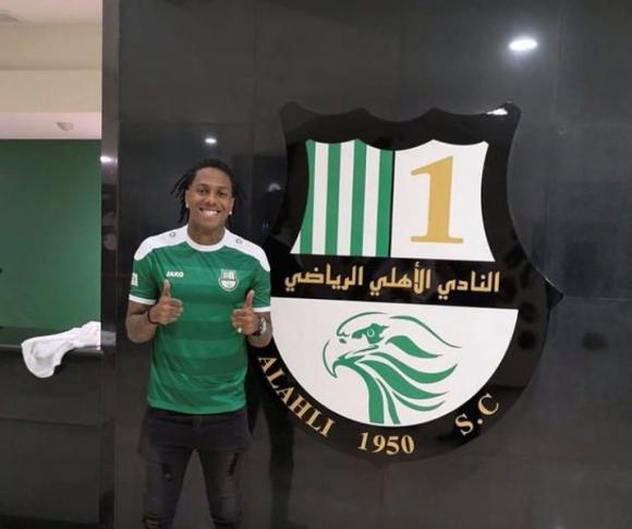 Abel Hernández jugará en Qatar.