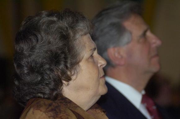 María Auxiliadora Delgado. Foto: El País