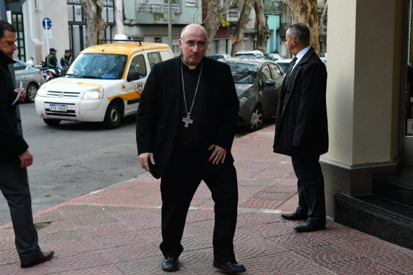 Daniel Sturla. Foto: Francisco Flores.