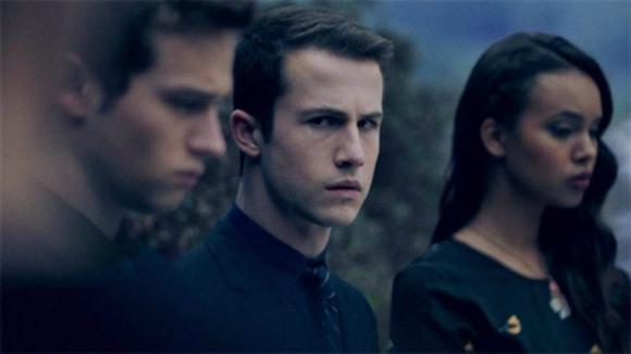 Esta nueva temporada se 13 reasons Why se centra en la muerte de Bryce Walker. Foto: Difusión