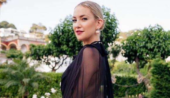 Kate Hudson. Foto: Instagram @KateHudson