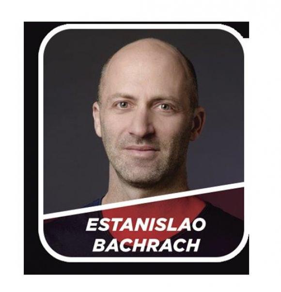 Estanislao Bachrach