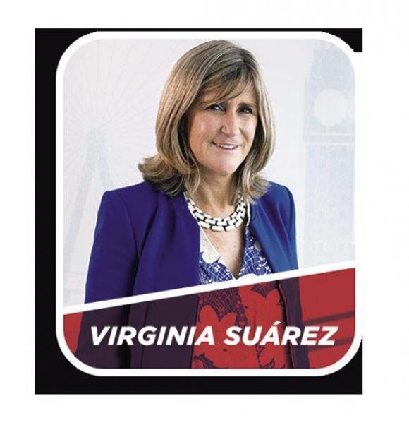 Virginia Suárez