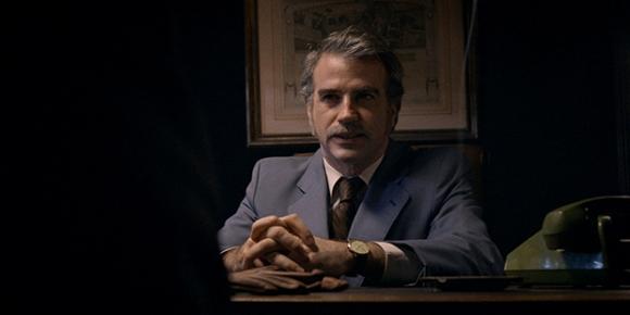Imagen de la película Así habló el cambista.