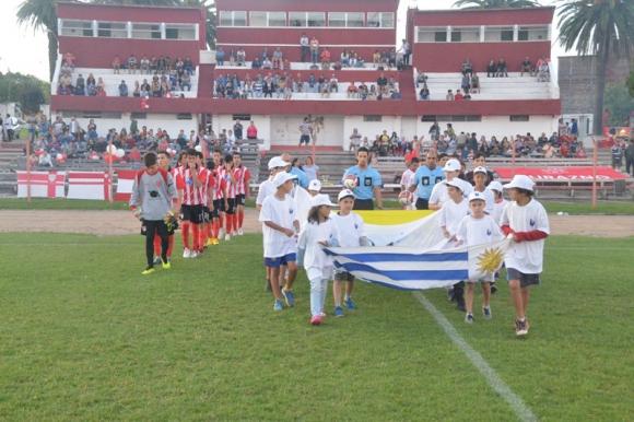 Estadio Campeones Olímpicos. Foto: Víctor D. Rodríguez.