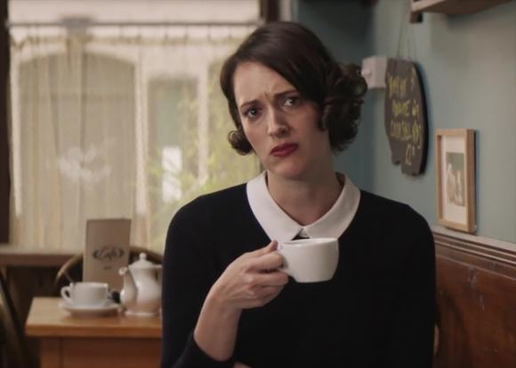 Once nominaciones al Emmy recibió esta comedia negra creada por Phoebe Waller-Bridge. Foto: Difusión