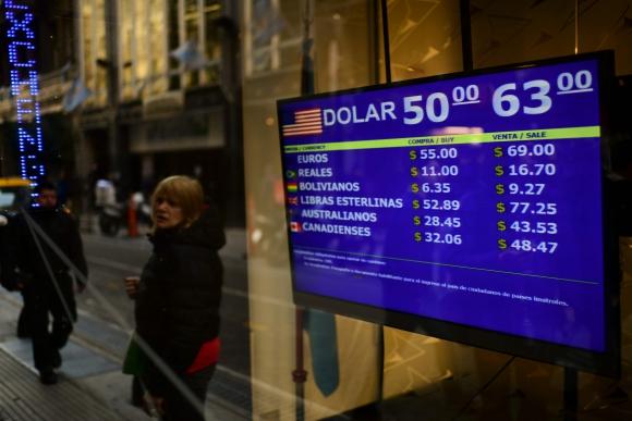 cuanto es 1 libra en pesos argentinos