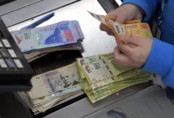 Dólar, Argentina
