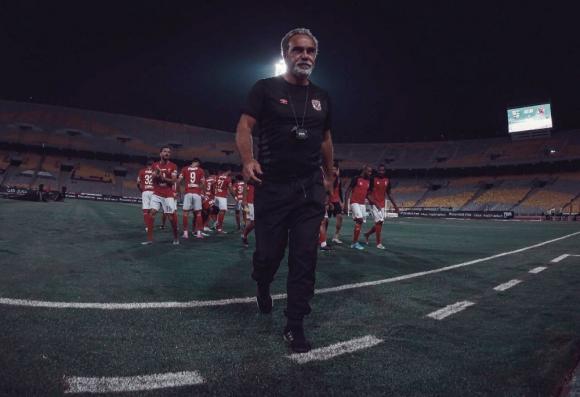 Martín Lasarte fue cesado en el Al Ahly de Egipto