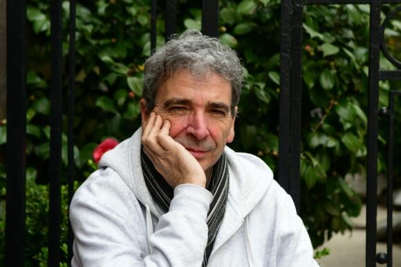 Ignacio Copani. Foto: Francisco Flores.