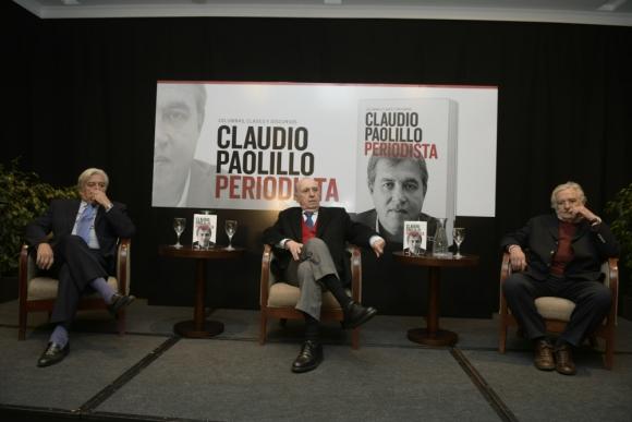 Claudio Paolillo