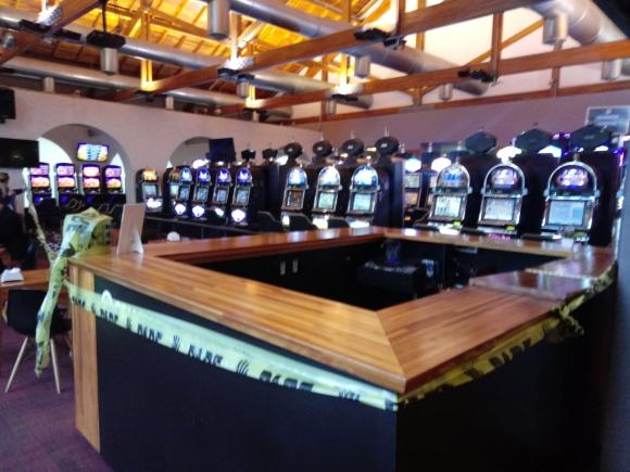 Adeom ocupa Casino. Foto: Adeom