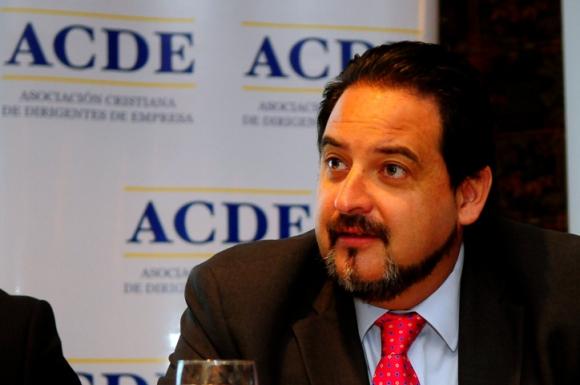 Andrés Rebolledo – Especialista en Relaciones Internacionales y Comercio. Foto: El País
