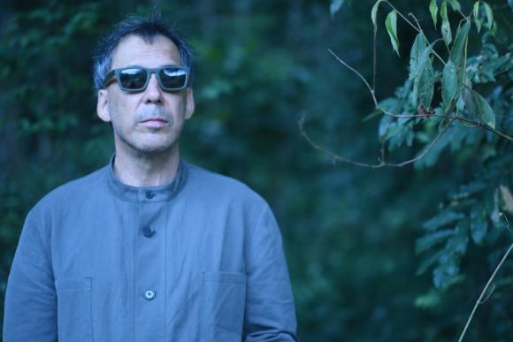 Arnaldo Antunes. Foto: Difusión