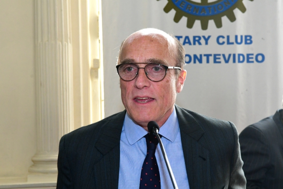 Daniel Martínez. Foto: Francisco Flores